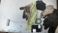 Петербуржец пытался пронести в СИЗО сверток с гашишем