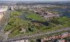 Жители Купчино встретятся с инвестором строительства океанариума в парке Интернационалистов
