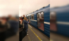 """На """"Чернышевской"""" сломался поезд"""