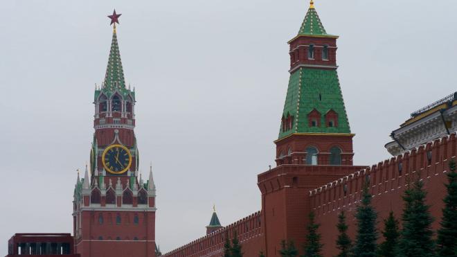 В Кремле ответили на вопрос о планах Путина обратиться к народу