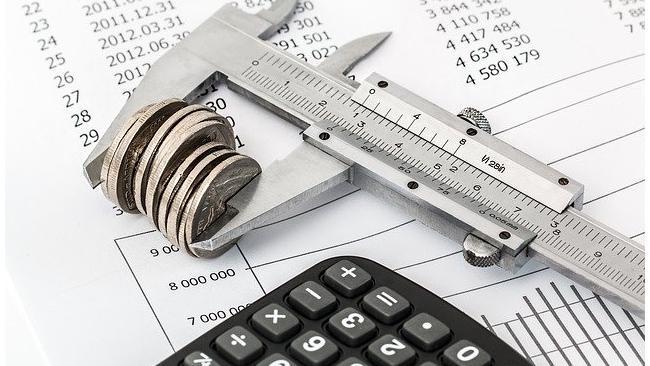 Более половины населения России имеет доход меньше 27 тысяч рублей в месяц