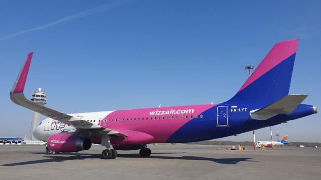 Wizz Air UK с 19 августа возобновит полеты в Лондон из Северной столицы