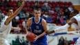Баскетбол: Зенит — Красный Октябрь