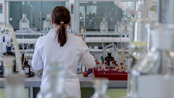 В России запатентовали препарат для лечения и профилактики COVID-19