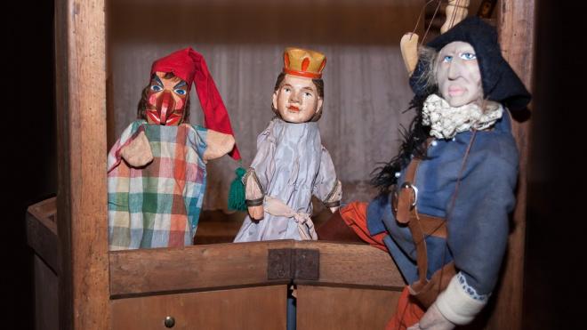 """Международный фестиваль """"БТК-Фест: театр актуальных кукол"""""""