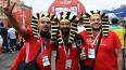 Стал известен стартовый состав сборной Египта на предсто...
