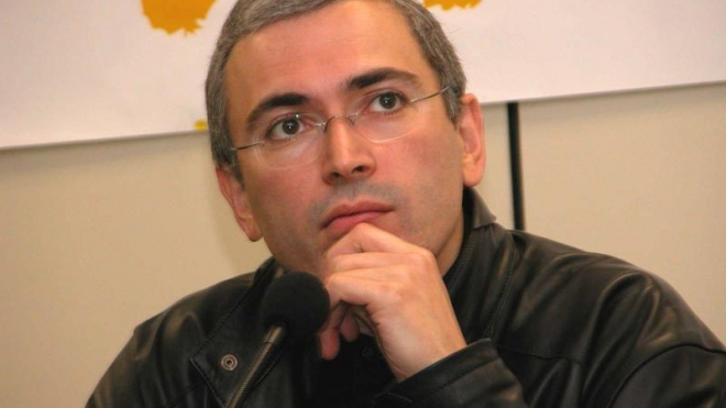 Ходорковский в Карелии пойдет по стопам Виктора Цоя