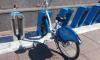 На Тихорецком проспекте самовольно построили велодорожку