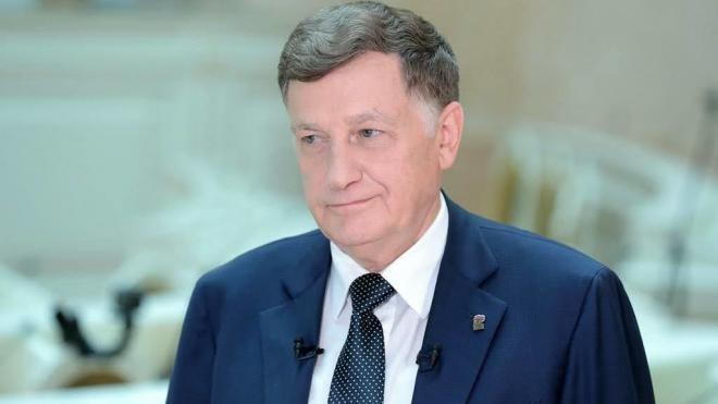 Макаров отказался считать биткоин народной валютой