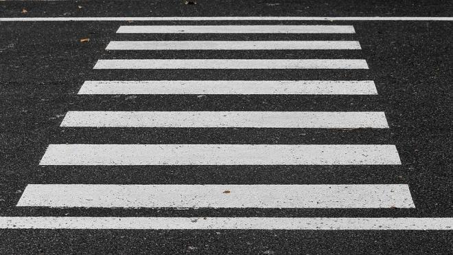 """Неизвестные на """"Газели"""" забрали пострадавшего в ДТП с собой во Всеволожском районе"""