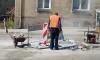 В Петербурге завершились работы после прошлогоднего ремонта