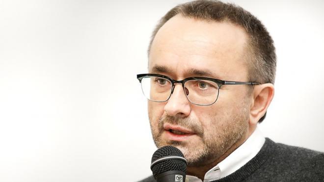 Андрей Звягинцев назван главным режиссером десятилетия в России