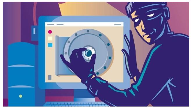 Российский программист вошел в пятерку самых разыскиваемых хакеров мира