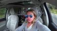 Рита Дакота попала в аварию по дороге к дочери