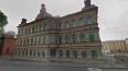 В Петербурге сдали в аренду особняк Колобовых за рубль