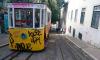 Граффитисты с проспекта Культуры наносят увечья вагоновожатым