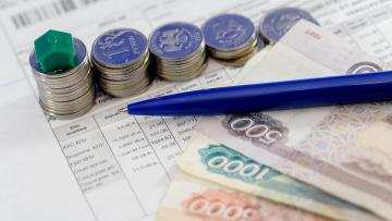 В Жилищном комитете рассказали о начислениях за ЖКУ и снижении темпа роста тарифов