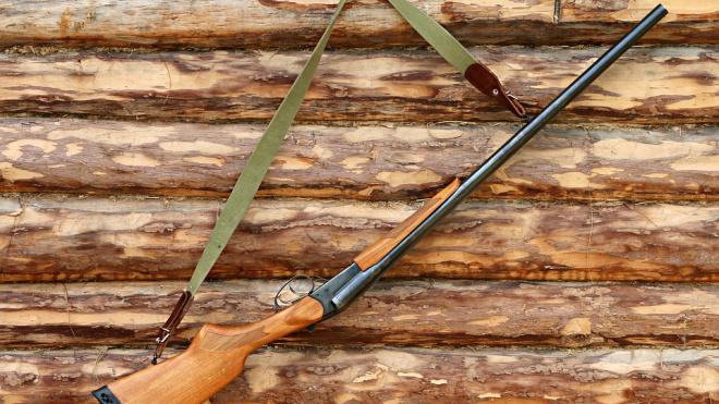 На Алтае отец выстрелил из ружья в родную дочь из-за ссоры с женой