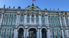 В АТОР сделали прогноз о восстановлении турпотока в Петербурге