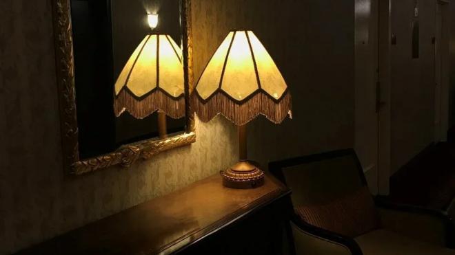 В пятницу в деревне Лосево временно отключат свет