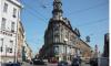 Улицу Рубинштейна не сделают пешеходной из-за возможных пробок