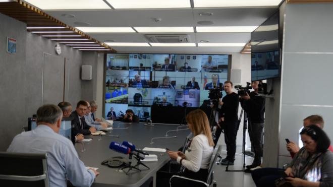 В конце сентября в Ленобласти начнет работу ситуационный центр губернатора