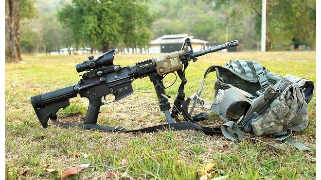 Чехия продаст Украине оружие
