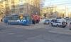 В Новосибирске наркоман угнал троллейбус с пассажирами
