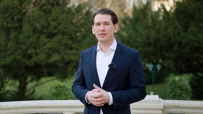 "Канцлер Австрии закупит ""Спутник V"""