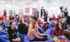 В Петербурге открылся центр волонтёров чемпионата мира по футболу