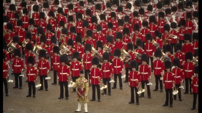 Исламисты готовили покушение на британскую королеву Елизавету II