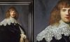 Пиотровский  усомнился в подлинности найденной картины Рембрандта