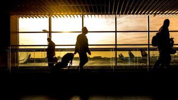 На строительство аэропорта в Петербурге выделят 41 млрд рублей