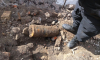 На заводе в Невском районе нашли и обезвредили снаряд времен Первой мировой войны