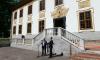 Мединский открыл после реставрации Летний дворец Петра I