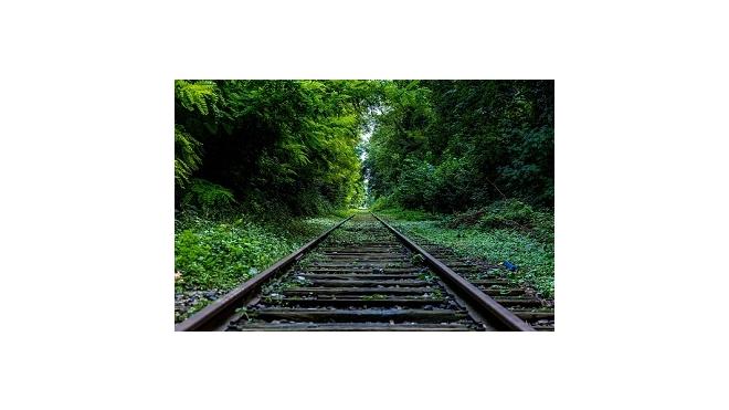 На станции Решетниково четыре вагона грузового поезда сошли с рельсов