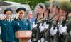В Петербурге сбежал из военной части призывник