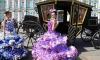 В День России в Петербурге состоится крупный Фестиваль цветов