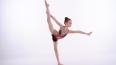 Завтра состоится отчетный концерт выборгских гимнасток