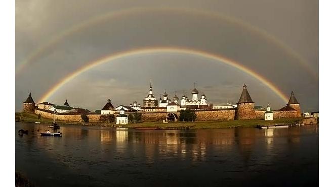 Передвижная выставка о Соловках побывала в 20 регионах России