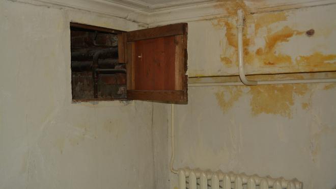 """В доме Бака обнаружили люк, который ведёт в """"тайную комнату"""""""
