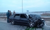 В аварии на Гостилицком шоссе пострадал ребёнок