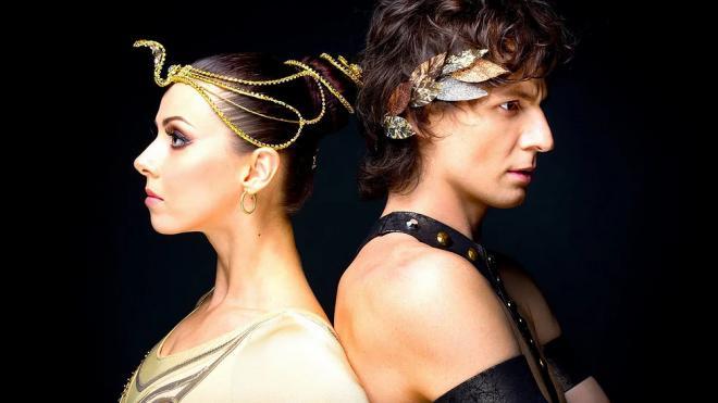 В Петербурге пройдет гала-концерт звезд балета