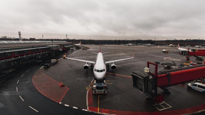Авиакомпания Turkish Airlines удвоит количество рейсовиз Петербурга в Стамбул