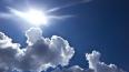 В Петербурге 16 июня температура воздуха достигнет ...