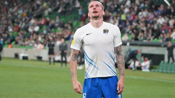 Заболотный может перейти в ЦСКА