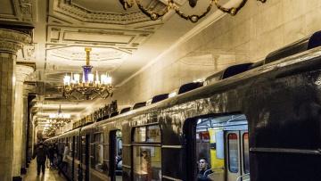 В Петербурге усовершенствуют инфраструктуру и обновят парк подвижного состава
