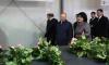 Владимир Путин посетил в Адыгее современный тепличный комплекс по выращиванию роз