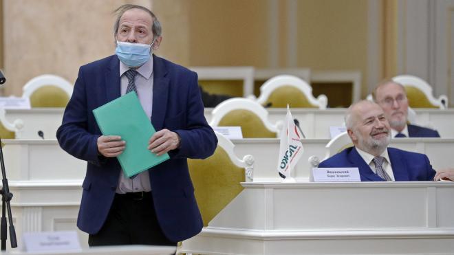 Борис Вишневский подтвердил заболевание COVID-19 и рассказал о своем самочувствии