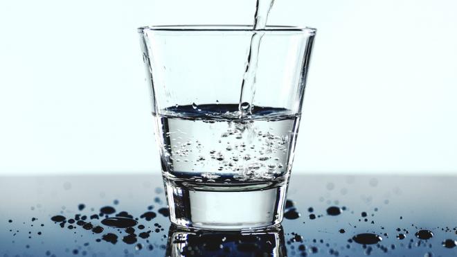 Северная столица вошла в список городов с лучшим качеством воды